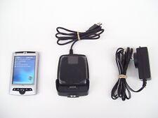 HP RZ1710 IPAQ POCKET PC PDA HANDHELD WINDOWS MOBILE COLOUR DISPLAY IRDA SD CARD