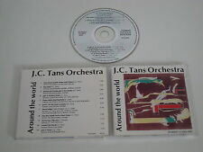 J.C. TANS ORCHESTRA/AROUND THE WORLD(BV/HAAST CD 8905) CD ALBUM