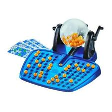 Bingo Lotto Game Set (Commonwealth) New