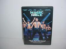 Magic Mike DVD Movie