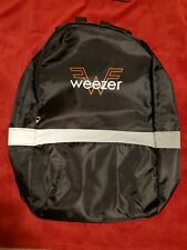 Weezer Vip Tour Backpack