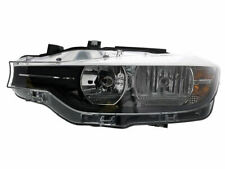 For 2015 BMW 335i xDrive Headlight Assembly Left Hella 92315MT