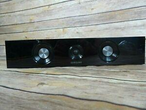 Samsung PS-DC2 CENTER Channel Surround Sound Home Theater Speaker Black