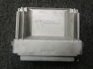 OEM 2003 Multi-Vehicle Cardone Powertrain Engine Control Module ECM Unit 772605F