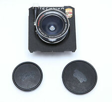 Linhof Technika Schneider Kreuznach Super Angulon 65mm F8 wide angle lens