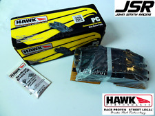 15-19 Mustang V6 & Ecoboost 2.3 Stand. Front Hawk Performance Ceramic Brake Pads