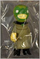 MuttPoP Collectible Lucha Libre Mini GOBI Original Vinyl Figure Sealed NEW 2006