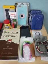 Brand New Job Lot Bundle 12 x Mixed Items Free P&P Re Sell Car Boot Market
