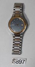 CERTINA DS Herrenuhr Sapphire mit Datumsanzeige (S897-R51)