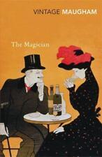 Le Magicien (Vintage Classiques) par W Somerset Maugham Livre de Poche 9780099