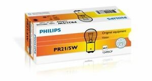 10x PHILIPS 12495CP