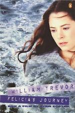 Good, Felicia's Journey, Trevor, William, Book