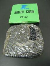 Tsubaki Roller Chain RS25 **NEW**
