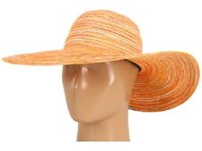 "NWT Columbia Womens Sun Ridge Straw Hat ""Zing"" OSFA Beach Hat CHEAPEST ON EBAY!"