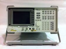 Agilent / HP 8594E Spectrum Analyzer with Opt 041, 101, 105 + Warranty