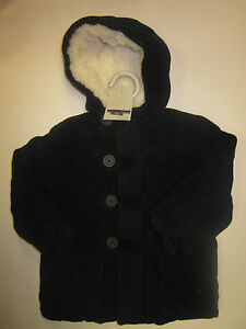 Baby boys coat ex store winter warm lined age 6 9 12 18 months 3 years *RRP £26*