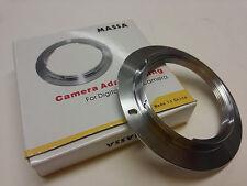 Adaptateur de monture m42 à bague minolta camera