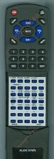 Replacement Remote for YAMAHA RXV440, YHT440, HTR5650, RAV246, RXV540