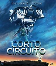 Corto Circuito (Blu-Ray) PULP VIDEO