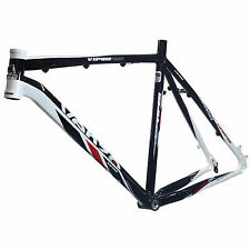 Alloy Bicycle Frames