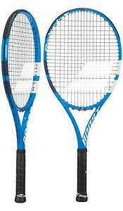 Babolat Boost Drive Tennis Racquet Racket Grip 2 4 1/4 121197Z Woofer Technology