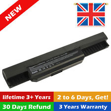 Laptop Replacement Battery for Asus A41-K53 A32-K53for ASUS K53 K53E X54C UK