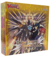 Divine Dragon Apocrypha booster 16Pack BOX Sealed VGe-G-BT14 Cardfight Vanguard