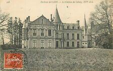 CAEN chateau de lebisay