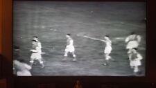Stade de Reims - Corinthians 20-05-1959 friendly, La Fontaine, Gilmar on DVD.