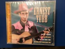 ERNEST. TUBB.       FAMOUS. COUNTRY. MUSIC. MAKERS