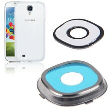 Back Camera Glass Lens Cover Replacement For Samsung Galaxy S4 S IV i9500 i9505