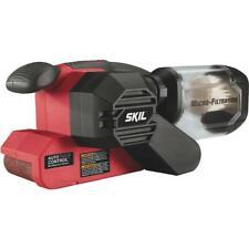 SKIL 3 In. x 18 In. Belt Sander 7510-01  - 1 Each
