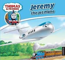 Thomas & Friends: Jeremy by Egmont UK Ltd (Paperback, 2008)
