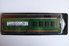 2x 4GB Samsung M378B5273DH0-CH9 8GB 1333MHz DDR3 RAM PC-10600U Kit
