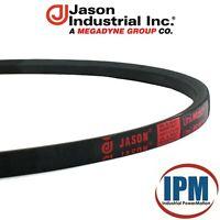 15mm Wide 5mm Pitch Jason 460-5M-15 HTD Synchronous Belt 460mm Long 2-PACK