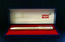 Montblanc Luxus-Kugelschreiber