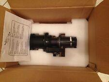 BARCO Short throw projector lens RLD W R9832740 (0.77:1) RLM-W6 RLM-W8 MSWU-81E