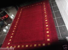 PACIFIC DELUXE, 5' x 3', BRAND NEW,  FINE WEAVE, THICK, WOOL RUG...FREE DEL.