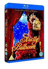 STRICTLY BALLROOM - BLU-RAY - REGION B UK