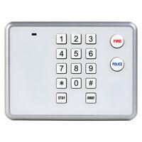 2GIG Wireless Keypad