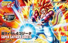 Figure Rise Standard Dragonball GT Super Saiyan 4 Gogeta model kit Bandai