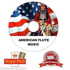 American Flute Music - RELAXATION - SPA - REIKI - MASSAGE - SPA - MEDITATION CD
