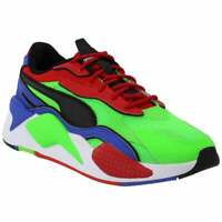Puma Rs-X³ Tailored Lace Up  Mens  Sneakers Shoes Casual   - Multi