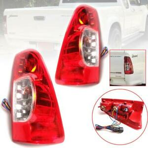 For 2007-2011 Isuzu D-Max Colorado Dmax Holden Rodeo Pickup Tail Lamp light Lr