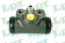 Wheel Cylinder fits MITSUBISHI L300 Mk2 2.5D Rear Right 86 to 94 4D56(8V) Brake