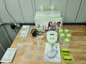 Ardo Calypso Double Plus Electric Breast Pump - Boxed +Instructions +Accessories