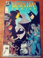 BATMAN DETECTIVE COMICS #609 (DC COMICS)