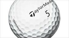 50 AAA+ TAYLORMADE Tour Preferred AAA+  Recycled Golf Balls