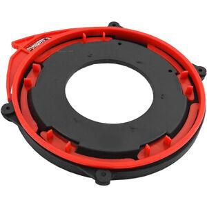 """Givi ZT480R New Replacement """"Tanklock"""" Lock & Release Flange Mechanism"""