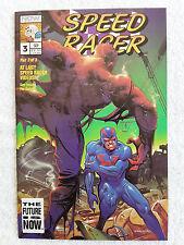 1992 Now Speed Racer #3 Vol #2 NM